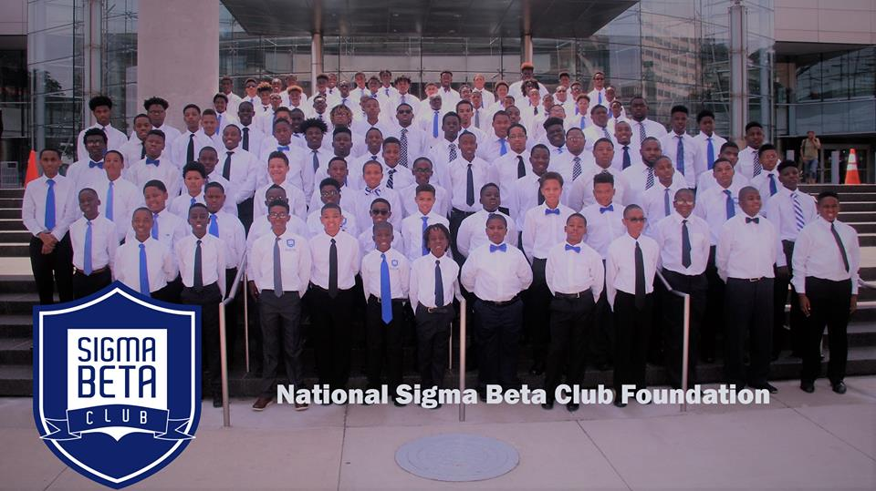 National Sigma Beta Club Foundation